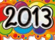 Frases para felicitar nuevo 2013