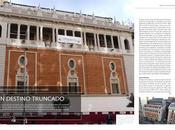 Palacio Música, 2008-2012, Madrid