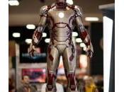 venta primeras figuras Iron Hasbro