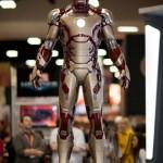 Mark 42 Hasbro de Iron Man 3