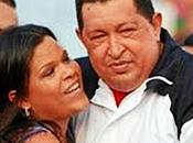 María Gabriela Chávez: Gracias pueblos mundo, Amor siempre sido nuestra mayor fortaleza.