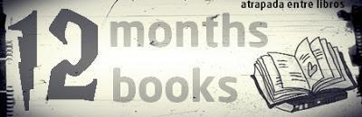 Reto months, books