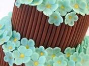 Paso paso: idea para decorar tarta fondant