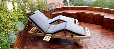 5 post sobre jardines en ticos y terrazas paperblog - Jardines en aticos ...