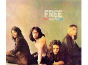 Free Fire Water (Island Records 1970)