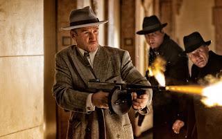 Trailer: Brigada de élite (Gangster Squad)