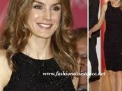 Dña. Letizia triunfó little black dresses 2012. ¿Cuál preferido?