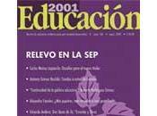 México país OCDE invierte menos educación