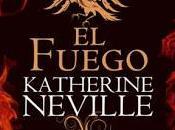 Reseña: Fuego Katherine Neville