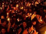 Mujeres India viven temor violadas