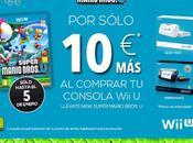 Super Mario Bros. euros como regalo reyes