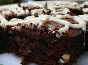 Exquisito brownie