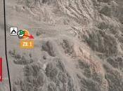 Dakar 2013: Zona espectadores Nasca Arequipa (Etapa
