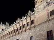 Paréntesis Vacacional. Salamanaca, Santiago Compostela Rías Baixas