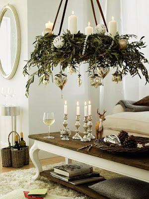 Decoraciones navidenas paperblog - Decorer sa maison pour noel ...