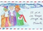 Carta SSMM Reyes Magos
