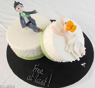 Fiestas de divorcio: Una nueva tendencia