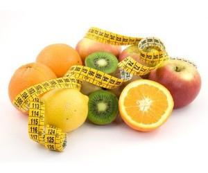 Una alimentación para bajar de peso de forma natural