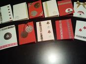 DIY: Nuestras postales para felicitar Navidad