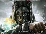 """Autor Invitado Paddy Savage: análisis exitoso juego """"Dishonored"""""""