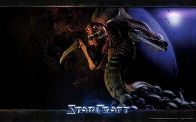 Juega a Starcraft en Android con controles táctiles