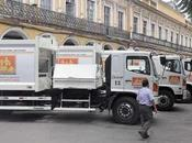 carros basureros nuestro alcalde