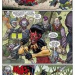 Wolverine and the X-Men Nº 23