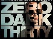 """Crítica: Noche Oscura (Zero Dark Thirty)""""; guerra, obsesión adicción"""