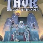 Thor: God of Thunder Nº 4
