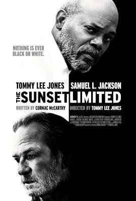 The Sunset Limited: El blanco y negro de McCarthy