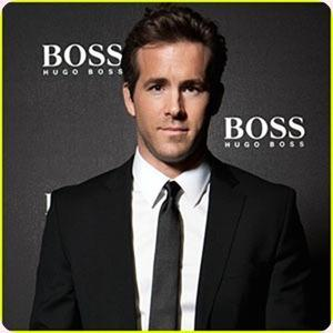 ryan reynolds hugo boss fragrance thumb Hugo Boss ficha de nuevo a Ryan Reynolds