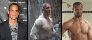 Tres posibles candidatos para Drax otro Star-Lord Guardianes Galaxia