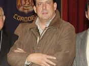 Juan Luis Sevilla, cofrade Buena Muerte, será pregonero 2013