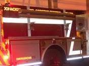 Gore lima moderniza compañía bomberos barranca…