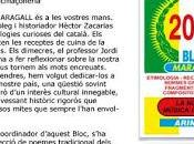 bloc Maragall dedica viernes Masonería