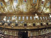 Concierto Nuevo Orquesta Filarmónica Viena