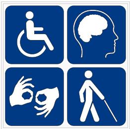 Accesibilidad o... Diseño para TODOS!!!