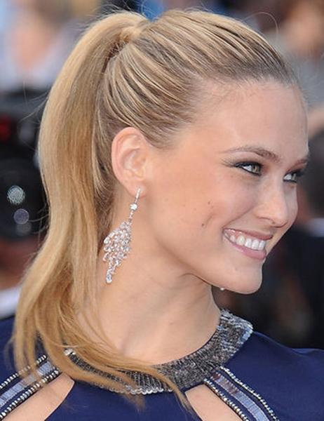 Atrevido y bonito mejores peinados Galería de cortes de pelo Ideas - Los 10 mejores peinados de 2012 - Paperblog