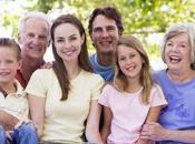 familia española cualquiera (Cuento realista)