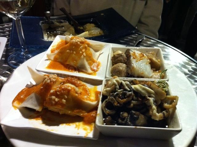 Restaurante la criolla en valladolid paperblog - Restaurante mi casa valladolid ...