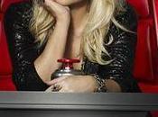 Shakira será jurado Voice