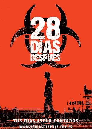 28 Días Después/28 Days Later - 2002