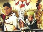 viñeta cine: Astérix Obélix: Misión Cleopatra (Alain Chabat, 2002)