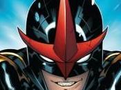 Axel Alonso habla Marvel 2013