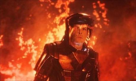 Clip de 'Star Trek: En la oscuridad'