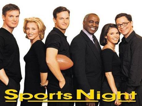 [Opinión] Sports Night, una serie más que recomendable
