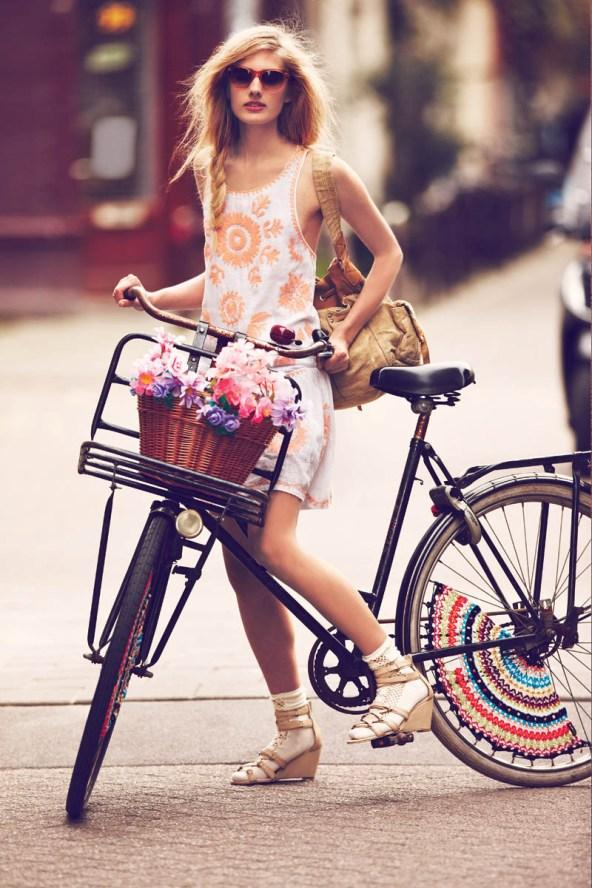 Lookbook: Free People Enero 2013.