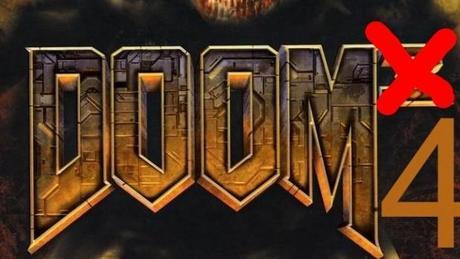 [Rumor] Doom 4 aparecerá en la próxima generación