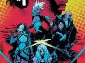 Humphries habla sobre Uncanny X-Force