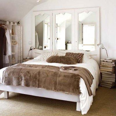 11 ideas para decorar el cabecero de tu cama paperblog - Decorar cabeceros de cama ...